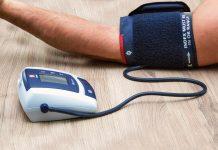 pressione bassa - ipotensione