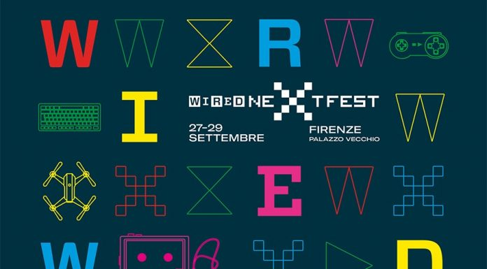 Farmaè al Wired Next Fest