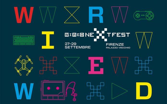 Farmaè al Wired Next Fest