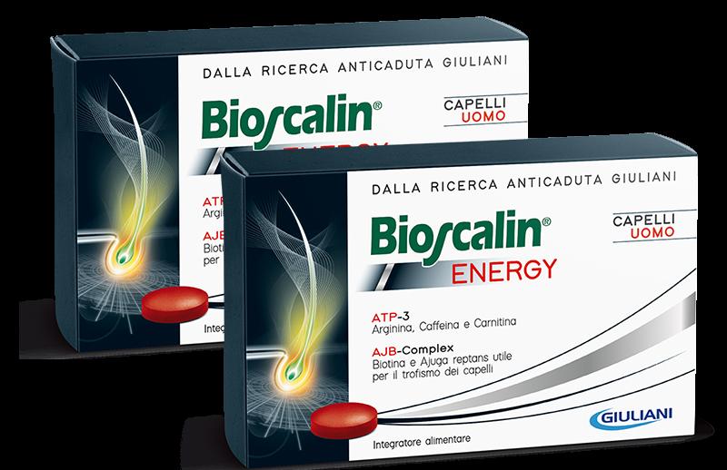 Bioscalin Energy 60 Compresse Promo