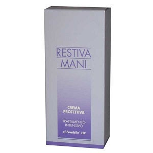 Restiva Crema Mani 75ml