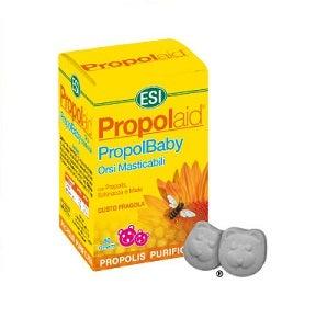 Propolaid Propolbaby 80 orsetti