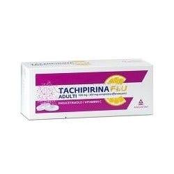 Tachipirinaflu 12 Compresse  500+200mg