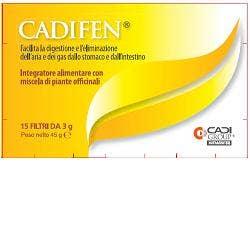 Cadifen 15 filtri 3g