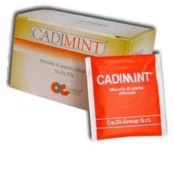 Cadimint 15 filtri 3g