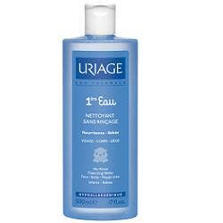 1ere Eau Uriage Acqua Detergente 500ml