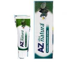 AZ Idea Natura Dentifricio Eucalip/Cam/Salv 75ml