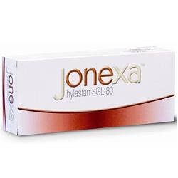 Jonexa Siringa Acido Ialuronico Soft Gel 4ml