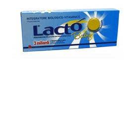 LACTO BABY 3MILIARDI 7FL