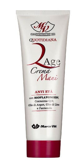 Quotidiana Antiox Q10 Crema Mani 75ml