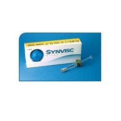 Synvisc Siringa Acido Ialuronico 1 siringa 2ml