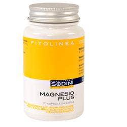 Magnesio Plus 70 cps
