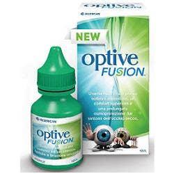 Optive Fusion Soluzione Oftalmica 10ml