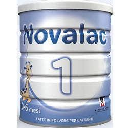 Novalac 1 Polvere 800g