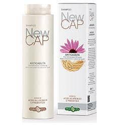 NEW CAP SH ANTICADUTA 250ML