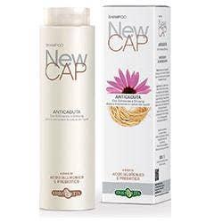 NEW CAP SH ANTICADUTA 250ML