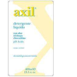 AXIL DETERGENTE 400ML