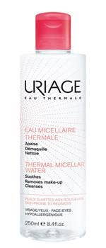 Uriage Acqua Micellare pelle arrossata 500ml