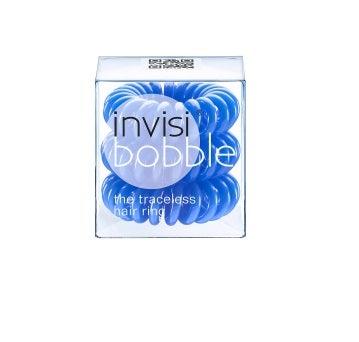 Invisibobble Elastico Capelli Color Blu 3 Pezzi