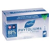 Phyto Phytolium4 Anticaduta Uomo 12 Fiale