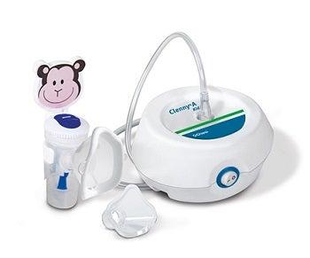 Clenny   Aerosol Pediatrico A Compressore