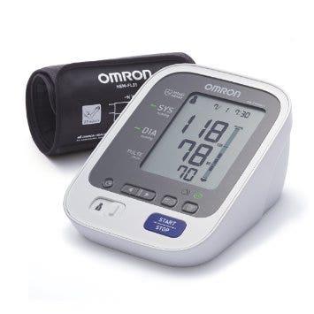 Omron M6 Misuratore Pressione Comfort