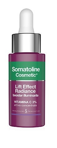 Somatoline Cosmetic Radiance Booster 30ml