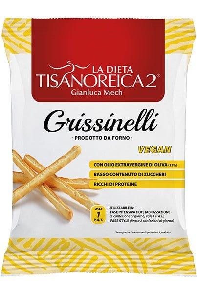 Tisanoreica 2 Grissinelli 22g