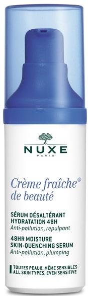 Nuxe  Creme Fraiche Siero Booster 30ml