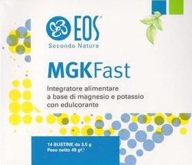 MGK Fast 14 buste