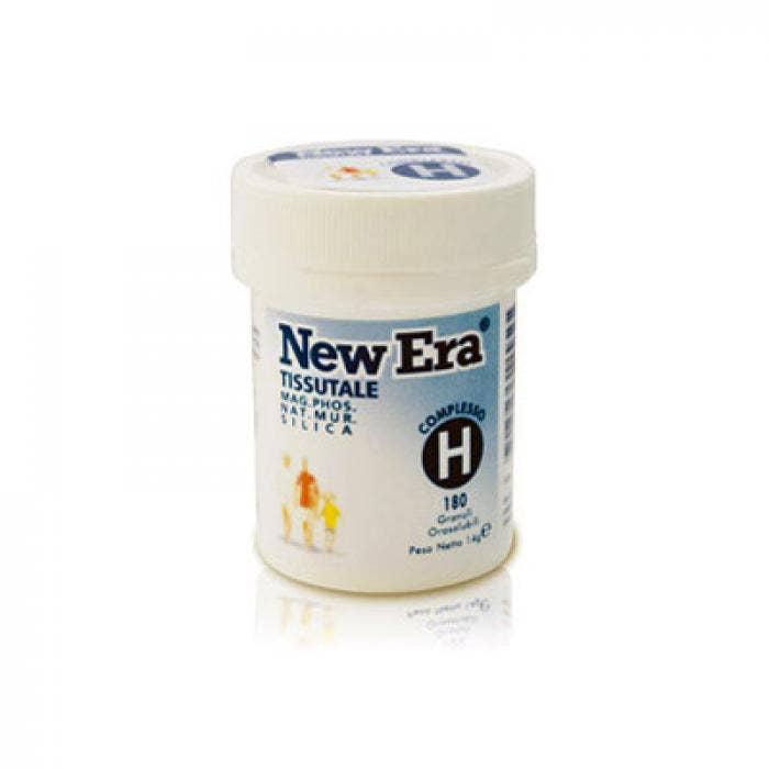 New Era H 240 Granuli