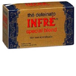 The Infre 20 Filtri 30g