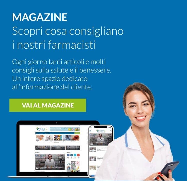 Magazine Farmaè: News e Consigli Salute e Benessere
