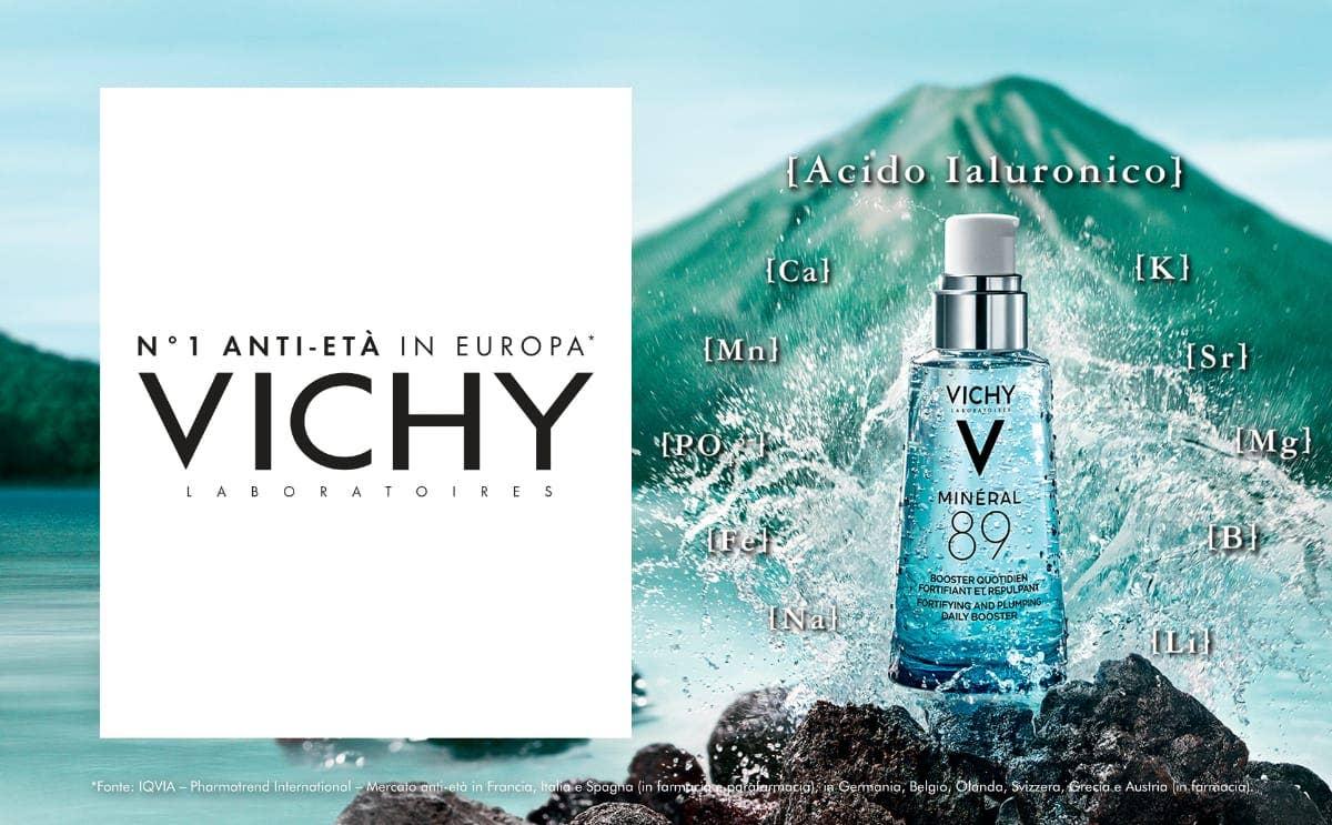 Brand Vichy